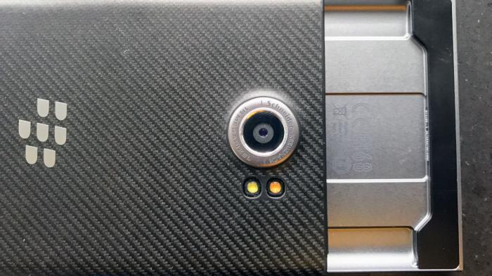 Keine Upgrades mehr für BlackBerry PRIV
