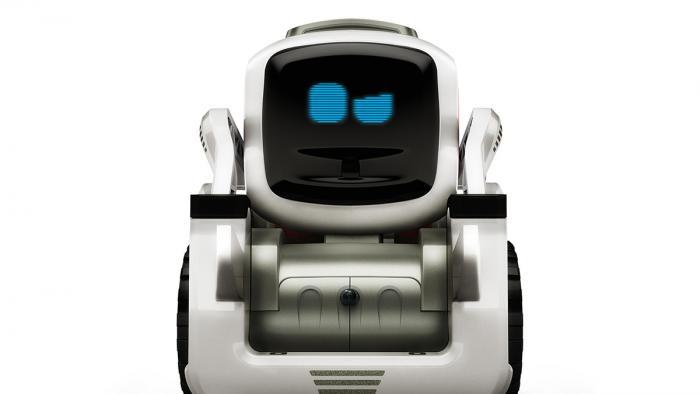 Cozmo: Mini-Roboter mit Pflegebedarf