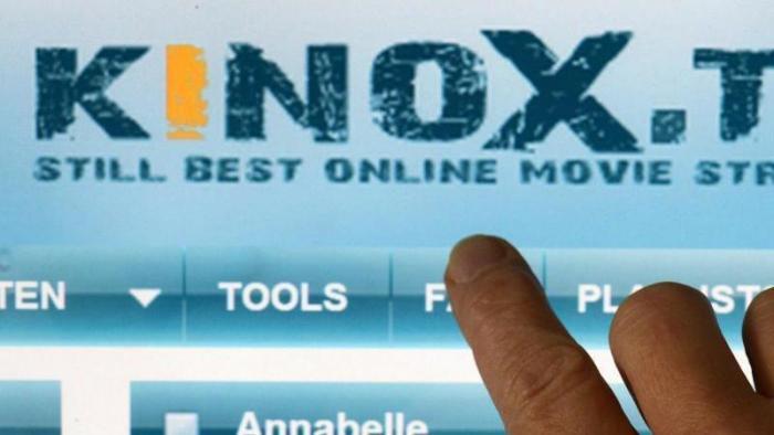 Streamingprotal Kinox.to