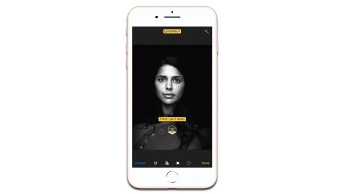 IPhone 8 Plus Und X Neue Kameramodi Fur Bessere Portraits