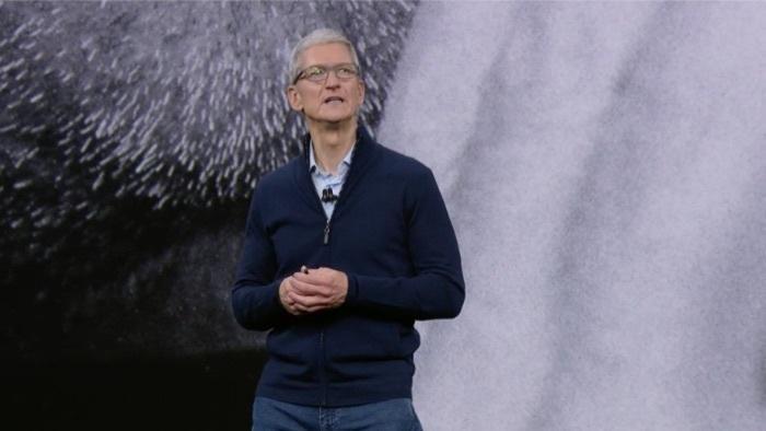 iPhone-Event: Apple stellt Keynote und diverse Videos online