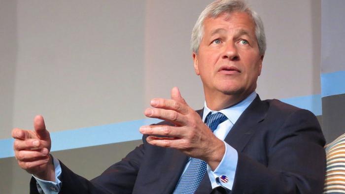 "JP-Morgan sieht Bitcoin als ""Betrug"""