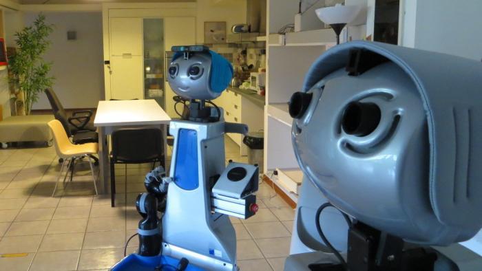 Echord++: Europäische Robotik auf Werbetour