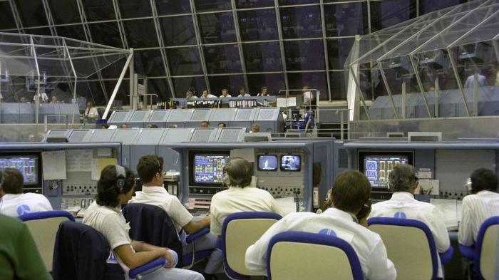 """BitBang: Vor 30 Jahren kam der """"NASA-Hack"""" ans Licht."""