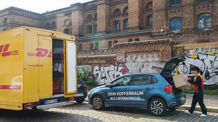IAA: Volkswagen digitalisiert sich