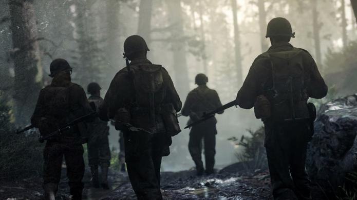 Call of Duty WW2: PC-Beta startet am 29. September