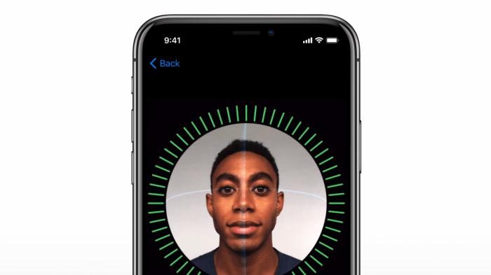"""Face ID: Apple testete """"mit zahlreichen Ethnien"""""""