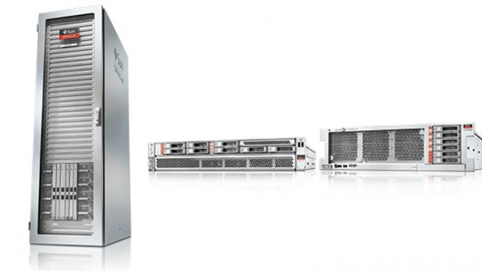 Oracle stellt M8-Prozessoren vor