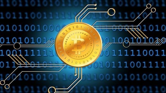 Kryptogeld