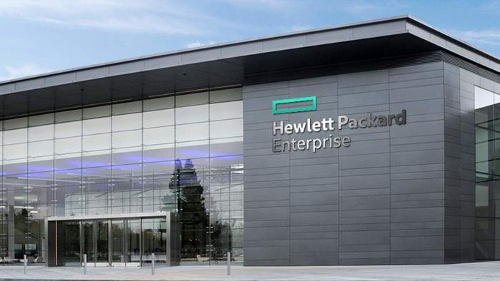 hewlett packard com