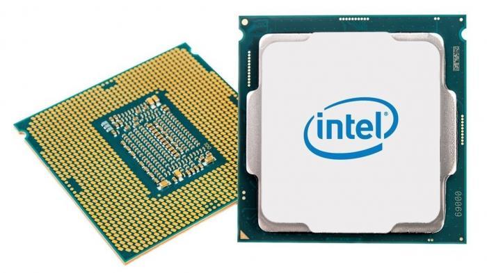 Intel Core i-8000
