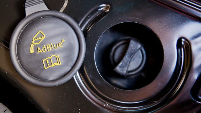 Diesel-Skandal: Autohersteller können Updatekosten von der Steuer absetzen