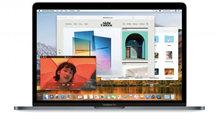 macOS 10.13 High Sierra verfügbar: Update soll den Mac leistungsfähiger machen