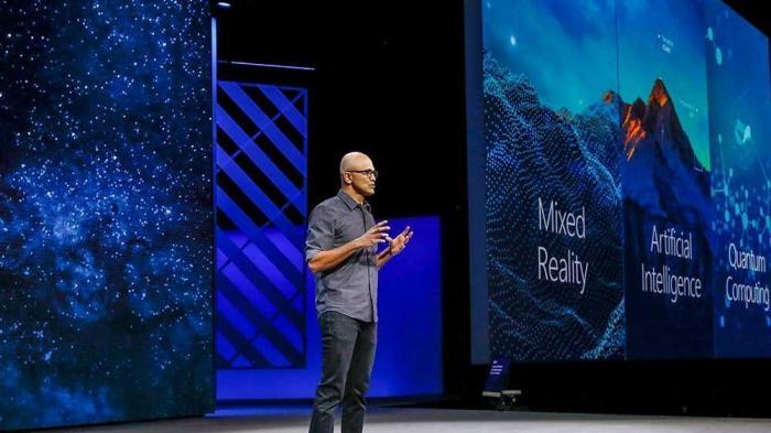 Microsoft Ignite: Neuer Windows Server und viel Cloud