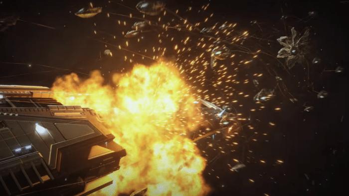 Elite Dangerous Update 2.4: Die Aliens sind da!