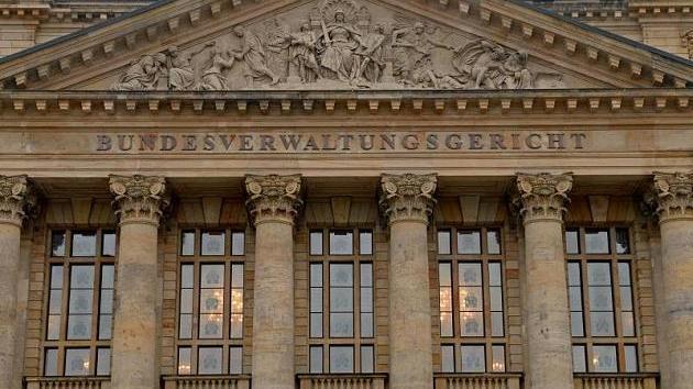 Bundesverwaltungsgericht: Rundfunkbeitrag für Hotelzimmer nur bei Empfangsmöglichkeit
