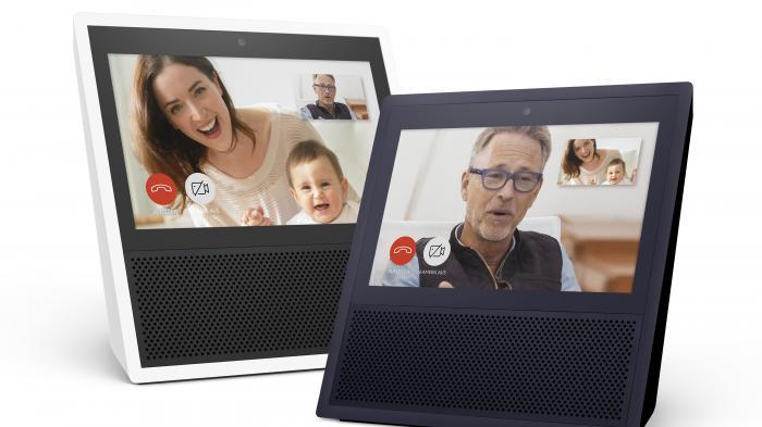 Amazon Echo Show kommt Mitte November nach Deutschland