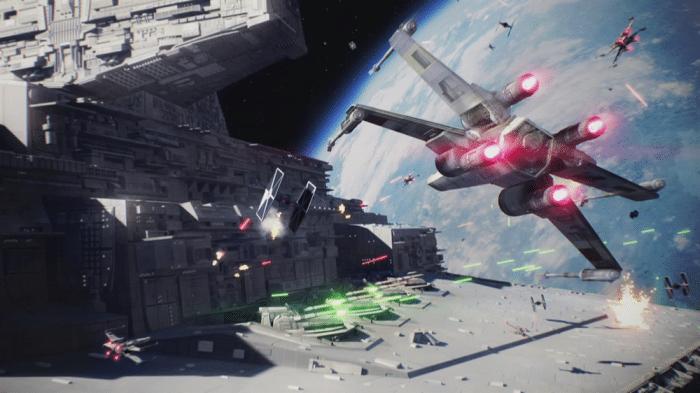 Star Wars Battlefront 2: Beta beginnt in wenigen Tagen, 16 GByte RAM empfohlen