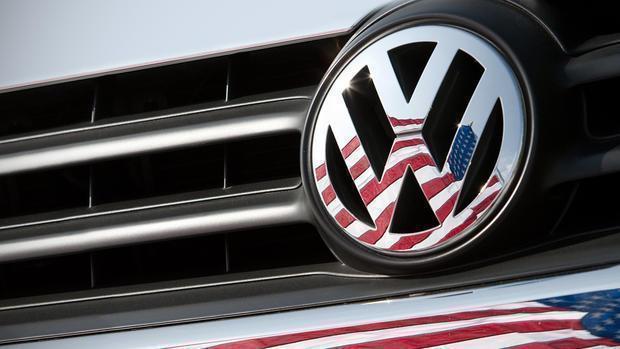 Abgas-Skandal: Diesel-Rückruf in den USA kostet VW weitere Milliarden
