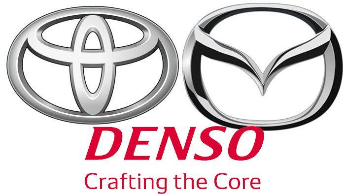 Elektroautos: Toyota, Mazda und Denso legen ihr Know-how zusammen