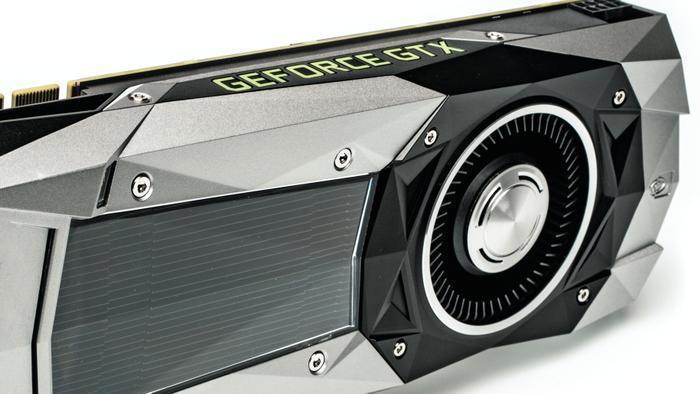 GeForce GTX 1070 Ti: Marktstart am 2. November mit 2432 Kernen