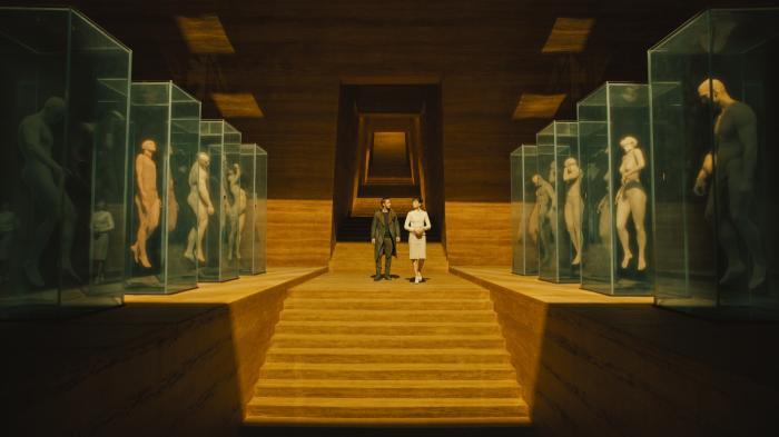 Filmkritik: Blade Runner 2049