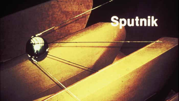Vorstoß in den Kosmos: Russland feiert 60 Jahre Sputnik-Flug