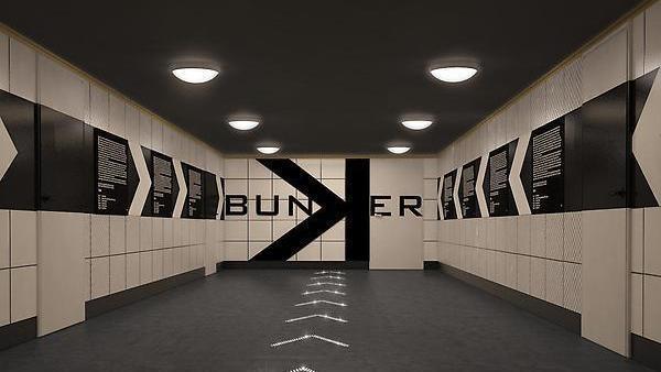 Deutsche Bahn testet leuchtende Bahnsteigkante