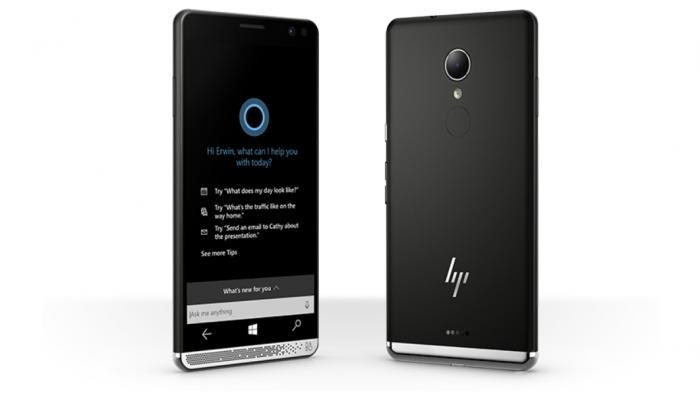 Windows 10 Mobile: HP stellt Elite x3 ein