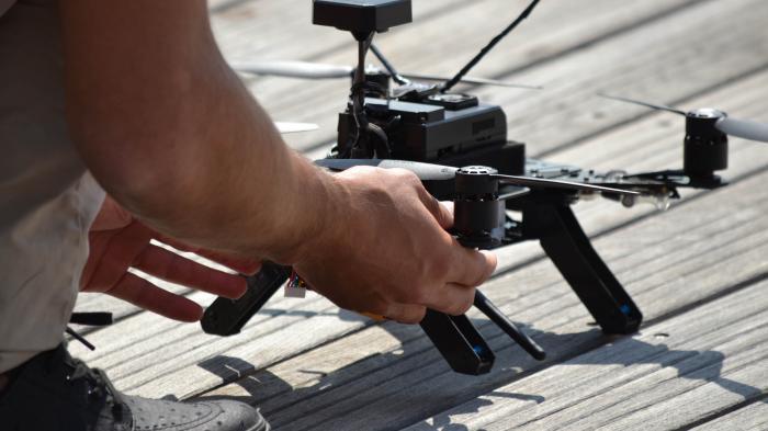 U-Space: Ein System für ein europaweites Management von Drohnen