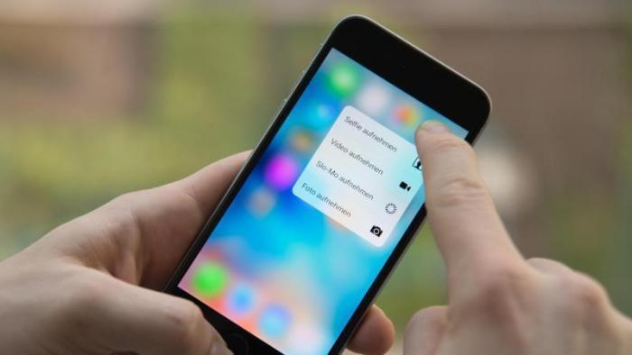 Futuremark: iPhone-Performance bleibt nach Updates stabil