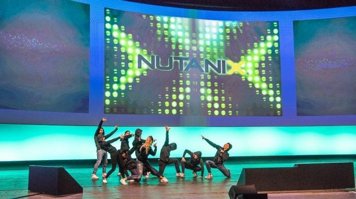 Nutanix .NEXT: Die Public Cloud ins eigene Rechenzentrum holen