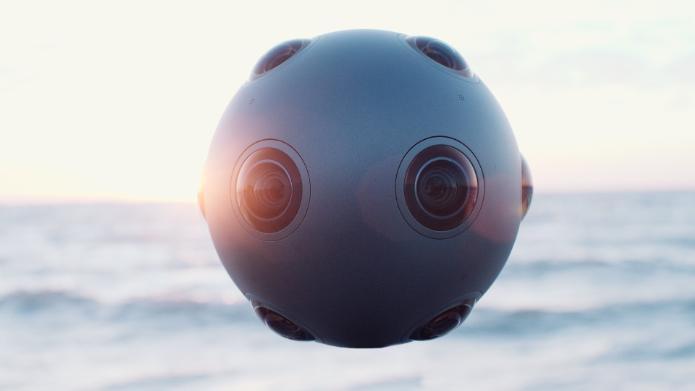 Weil Virtual Reality nicht durchstartet: Nokia beendet Entwicklung der VR-Kamera Ozo