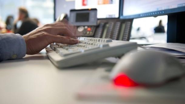 ARD/ZDF-Online-Studie: 90 Prozent sind online