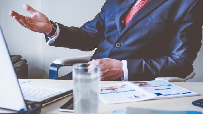 Transformativ: Warum die Digitalisierung Chefsache ist