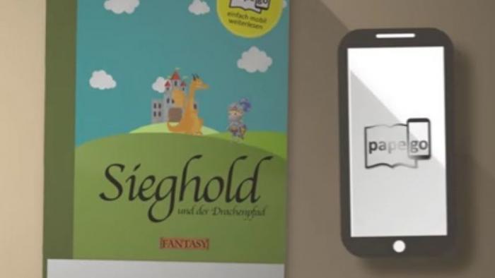 Thalia steigt bei mobiler Weiterlese-App Papego ein