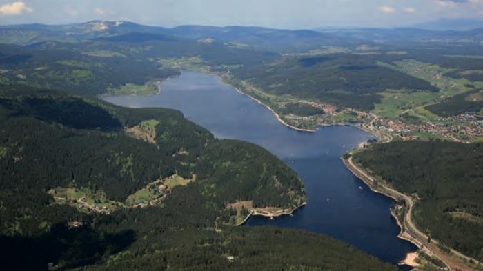 EnBW gibt das Milliardenprojekt Pumpspeicherkraftwerk Atdorf auf