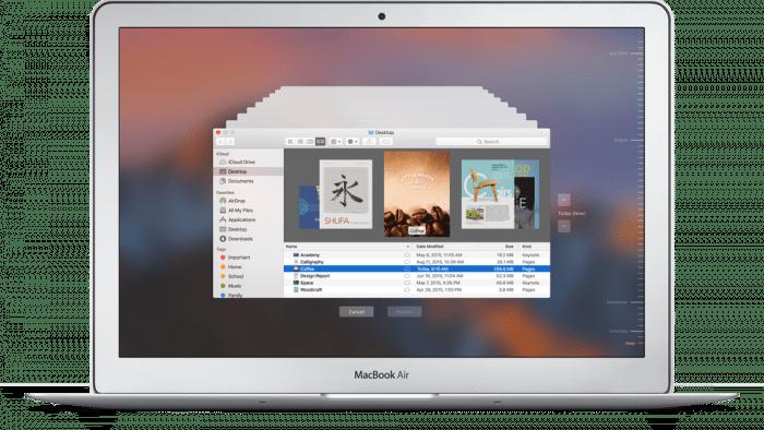 Apples APFS: Vorsicht mit Time-Machine-Platten