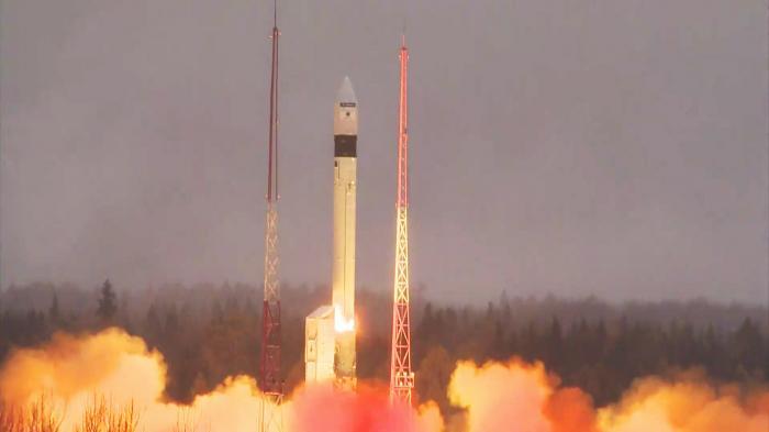 ESA-Satellit Sentinel-5P zur Analyse der Atmosphäre gestartet
