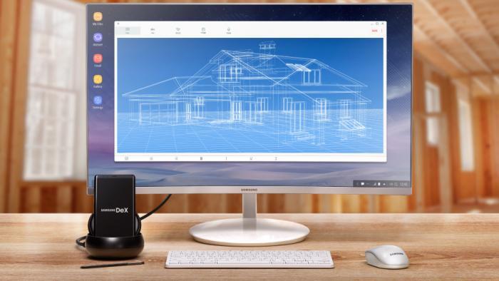 Linux on Galaxy: Linux-Distributionen auf dem S8 nutzen