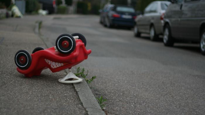 """Rote Linie für """"Autofahrer-Pranger"""" – Bewertungsportal illegal"""
