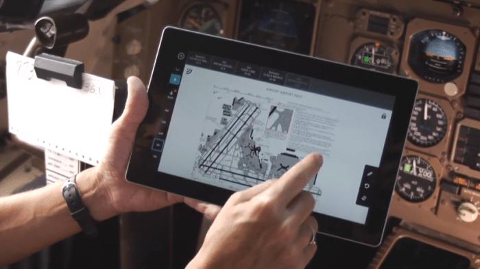 Delta: Fluglinie wechselt angeblich von Microsoft zu Apple
