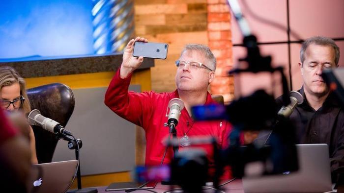 Sexuelle Übergriffe: Frauen beschuldigen US-Technikblogger Robert Scoble