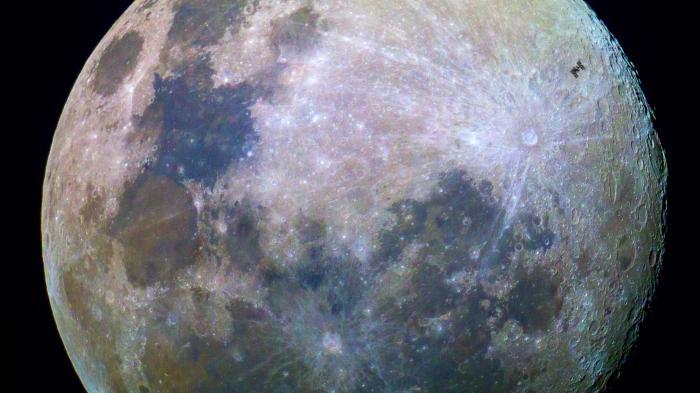 Der Drache auf dem Mond: Chinas ambitionierte Pläne im All