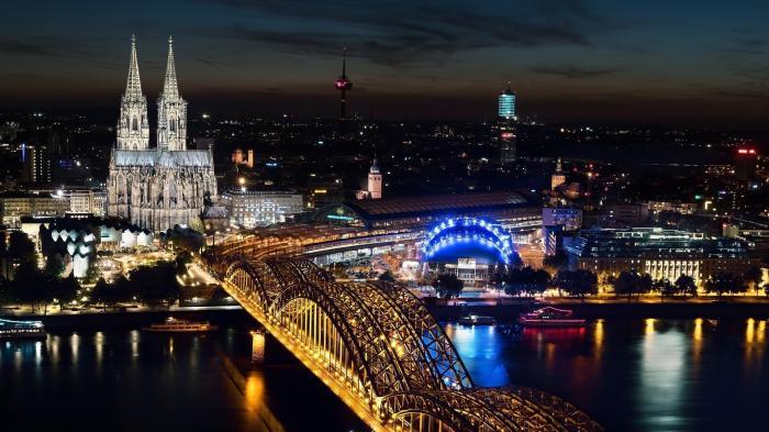 Verbreitung von Aufnahmen aus dem Kölner Dom zu politischen Zwecken können untersagt werden