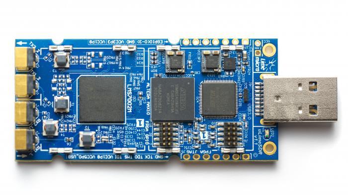 Umfrage zu Open-Hardware-Projekten
