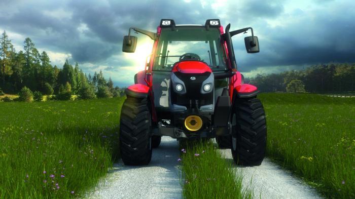 Autonomes Fahren: Lindner entwickelt fahrerlosen Traktor
