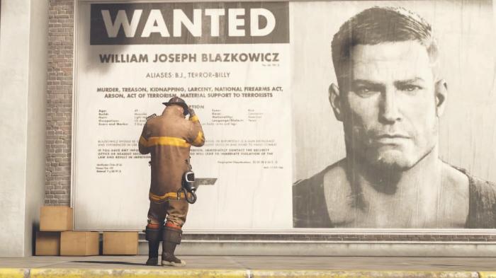Wolfenstein 2 angespielt: Frankenstein, der Nazi-Killer