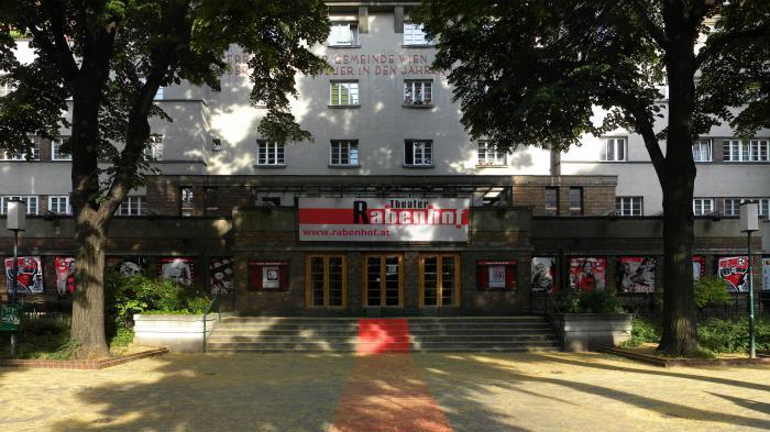 Theatergebäude