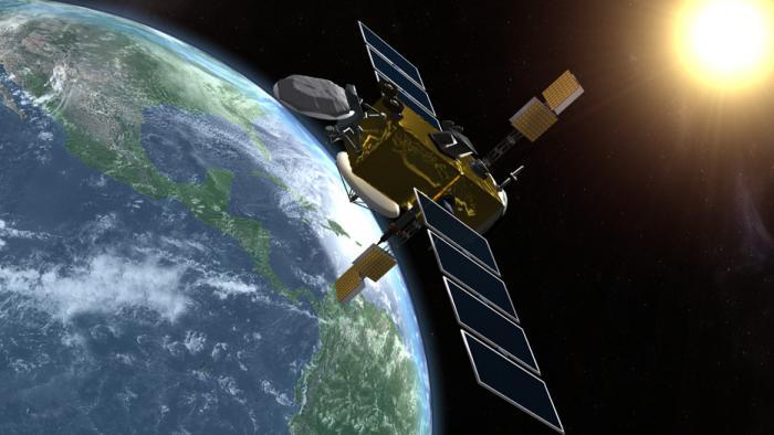 RISpace: Keine Raumfahrtzukunft ohne Weltraumüberwachung